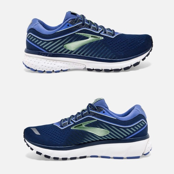 Brooks Shoes   Ghost 12 Womens Road